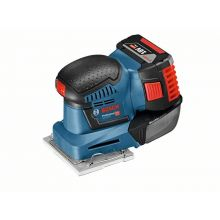 Ponceuse GSS 18V-10 solo carton Bosch 06019D0200
