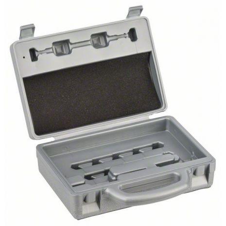 Coffret vide pour scies trépans pour 6 pièces Bosch 2605438165