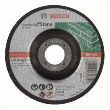Disque à tronçonner à moyeu déporté Standard for Stone Bosch 2608603173