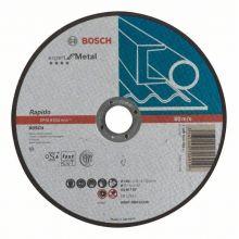 Disque à tronçonner à moyeu plat Expert for Metal - Rapido Bosch 2608603399