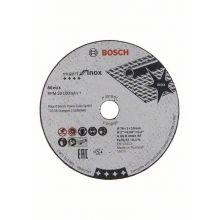 Disque à tronçonner Expert for Inox Bosch 2608601520