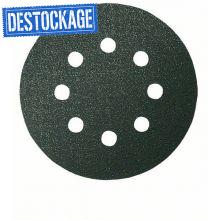 Disque abrasif F355, pack de 5 Bosch 2608605118