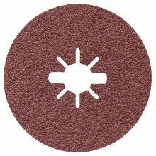 Disques abrasifs en fibre X-LOCK, Ø 115mm, G24, R444, ExpertforMetal, 1pc Bosch 2608619165