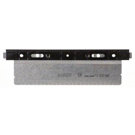 Lame à affleurer FS 200 AB Bosch 2608661200