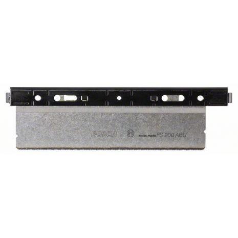 Lame à affleurer FS 200 ABU Bosch 2608661201