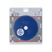 Lame de scie circulaire ExpertforAluminium pour scies sans fil 216x2/1,4x30 T66 Bosch 2608644543