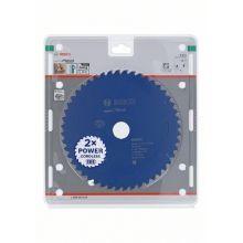 Lame de scie circulaire ExpertforWood pour scies sans fil 216x1,7/1,2x30 T48 Bosch 2608644519