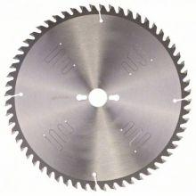 Lame de scie circulaire Optiline Wood Bosch 2608641768
