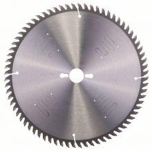 Lame de scie circulaire Optiline Wood Bosch 2608641771