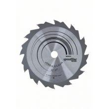 Lame de scie circulaire Speedline Wood Bosch 2608640784