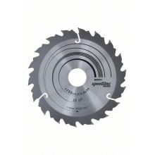 Lame de scie circulaire Speedline Wood Bosch 2608640789