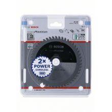 Lame de scie circulaire StandardforAluminium pour scies sans fil 140x1,6/1,1x20 T50 Bosch 2608837755