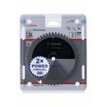 Lame de scie circulaire StandardforAluminium pour scies sans fil 150x1,8/1,3x10 T52 Bosch 2608837762