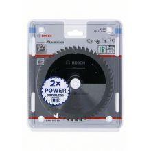 Lame de scie circulaire StandardforAluminium pour scies sans fil 150x1,8/1,3x20 T52 Bosch 2608837756