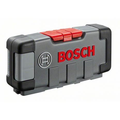 Lames de scie sauteuse Wood and Metal, set de 40 pièces Bosch 2607010904