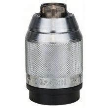 Mandrin automatique, chrome mat Bosch 2608572150