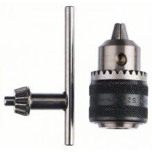 Mandrins à clé jusqu'à 10 mm Bosch 1608571061