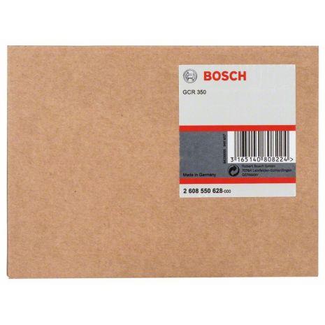 Plaque d'adaptation pour couronnes-trépans de 350 mm (extension) Bosch 2608550628