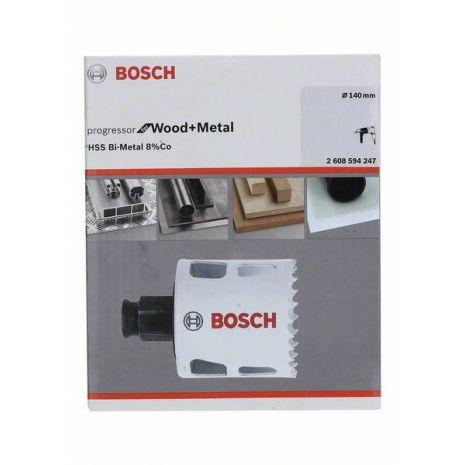 Progressor for Wood and Metal 140 mm Bosch 2608594247