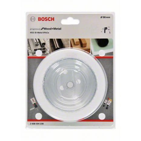 Progressor for Wood and Metal 98 mm Bosch 2608594238