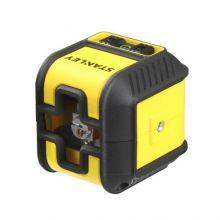 Niveau Laser Croix Cubix Vert Stht77499-1 NIVEAU LASER CROIX CUBIX - VERT Stanley STHT77499-1