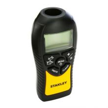 Intellimeasure Estimateur De Mesure INTELLIMEASURE ESTIMATEUR DE MESURE STANLEY® Stanley 0-77-018