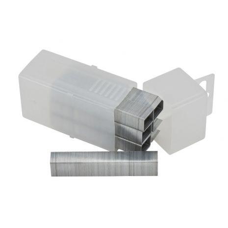 "Agrafes Type A - En Boite Agrafes 14 mm - 9/16"" Type A (1000) Stanley 1-TRA209T"