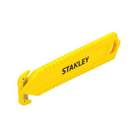Couteau Double Lame À Lame Unique Encastrée Stanley STHT10359-1