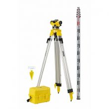 Kit Niveau Optique Al32 Fatmax KIT NIVEAU OPTIQUE AL32 FATMAx Stanley 1-77-245