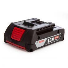 Batterie GBA 18V 3,0Ah 1600A012UV Bosch