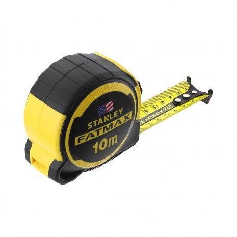 Mesure Fatmax Nouvelle Génération 10m x 32mm 10m x 32mm Stanley FMHT0-36337