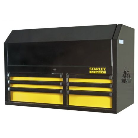 Fatmax Metal Top Chest TOP SERVANTE GRANDE CAPACITÉ 900 mm FATMAx Stanley FMHT0-74028