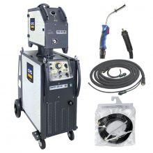 Pack poste de soudure semi-automatique MAGYS 400 + accessoires 032293