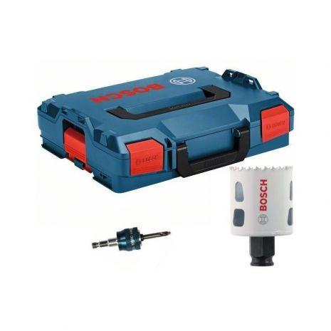 Set de scies-trépans 11 pièces en L-BOXX Bosch 2608594271