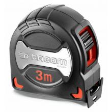Mètres à ruban Premium boîtier Grip Facom 897A 3 mètres