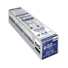 355 Électrodes rutiles E6013 Ø 2,0 - GYS - 085022