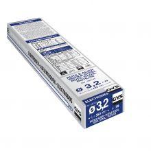 70 Électrodes rutiles E6013 Ø 3,2 - GYS - 085145