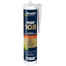 MSP 108 blanc - Bostik - 30600145