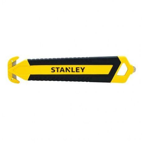 Couteau Bimatière Double Lame À Lame Encastrée Stanley STHT10360-1