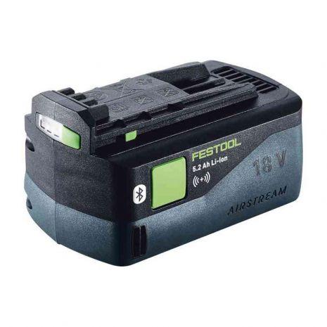 Batterie Festool Bluetooth BP 18 Li 5,2 ASI 202479