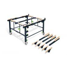 Table mobile de sciage et de travail STM 1800 - 205183 - Festool