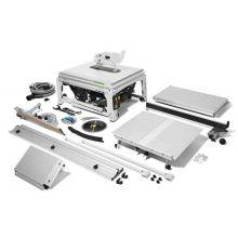 Scie stationnaire TKS 80 EBS-Set 575828 - Festool