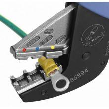 Pince à sertir de maintenance pour cosses pré-isolées 985894 Facom
