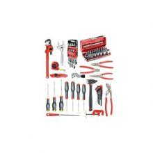 Sélection plombier 67 outils CM.200A Facom
