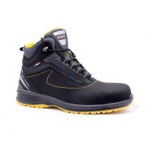 Chaussure haute de sécurité S3 LIBRA ESD noir Giasco