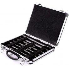 Mallette de 11 accessoires SDS PLUS - Bosch - 2608579916
