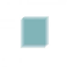 Ecran protection externe - VIKING 2450/3350 (Etui de 5 PCS) - KP2898-1
