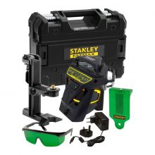 Niveau Laser Multiligne X3G-360° Vert Stanley FMHT1-77356