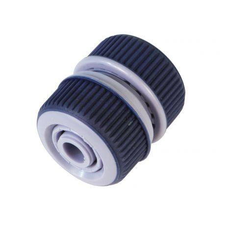 Reparateur de tuyau fabriqué en ABS et caoutchouc. 21053
