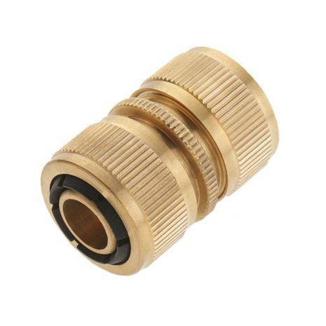 Reparateur de tuyau fabriqué en laiton. 2777